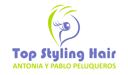 Top Styling Hair